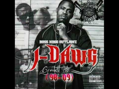 JDawg First 48 Ft Slim Thug Chopped and Screwed