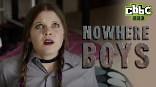 Nowhere Boys - Series 2 Episode 7 - CBBC