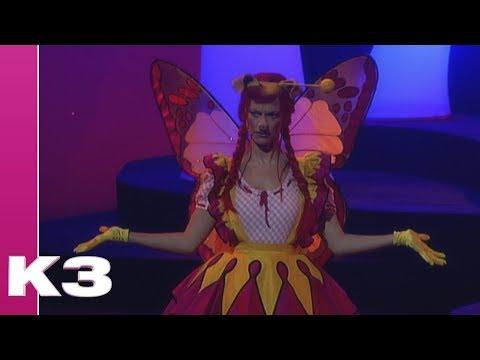 K3 - Carnaval | Musical De 3 Biggetjes