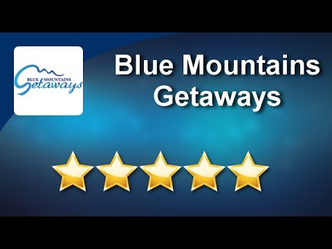 Blue Mountains Getaways Leura Perfect 5 Star Review by Antonella Ciccarelli