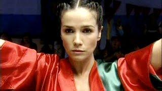 """SOS MI VIDA videoclip """"The Queen of Ring"""" Natalia Oreiro Facundo Arana"""