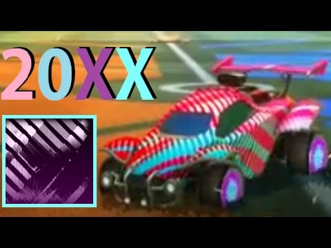New Mystery Decal 20xx Tiny Showcase Game Play Highlights