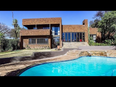 5 Bedroom House for sale in Free State | Bloemfontein | Langenhoven Park | T144392