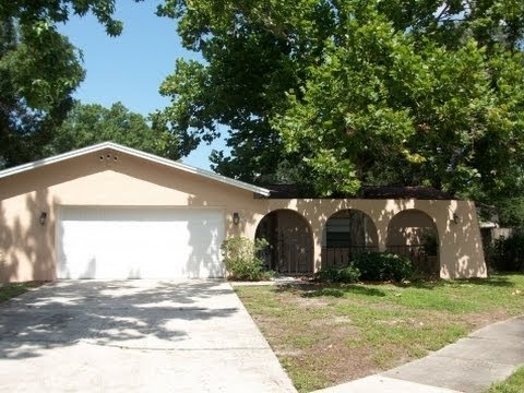NW Tampa: 1700 sq. ft. 3/2 Home at 15808 Cottontail Pl
