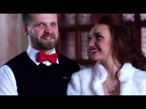 Денис и Анна/Wedding Promo/VIDEOgrapher David Sokolov