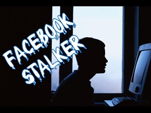 """I Had an Internet Stalker for 5 Years"" A True Facebook Cyber Stalker/Scary Story"