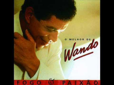 Wando - Fogo e Paixão