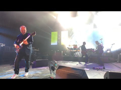 4K - New Order - Live at the Fillmore - Jackie Gleason Theater - Miami Beach, FL 01/12/2019