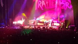 Trailerpark - Rapetrain - Berlin