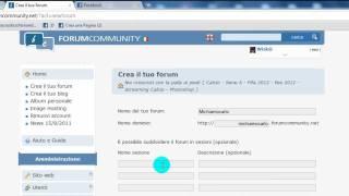 Tutorial - Come creare un forum di successo.