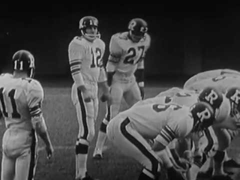 (1968-10-26) - Montreal At Ottawa