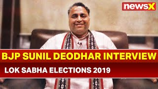 bjp-sunil-deodhar-interview-hints-early-west-bengal-assembly-election-if-bjp-wins-lok-sabha-election