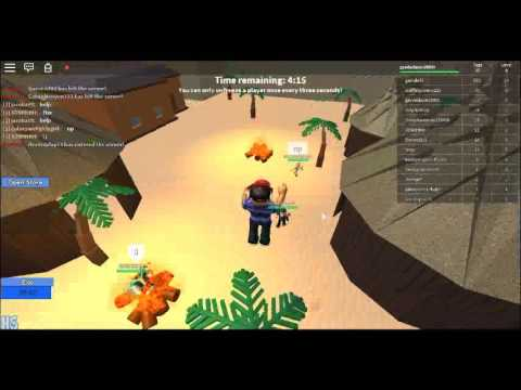 Ice Ice Baby Roblox Freeze Tag Undertale Youtube