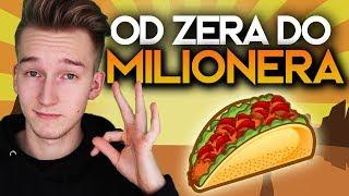 """GTA V """"OD ZERA DO MILIONERA"""" #23 - Sprzedawcy TACO!"""