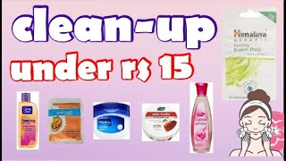 Cleanup under rs15 || Full fac…