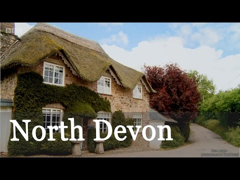 Escape to the Country : North Devon [13: 2]  - Habits Of Local Communities