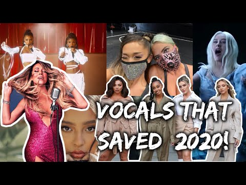 Some INCREDIBLE Vocals To Give You LIFE In 2020! | Little Mix, Faouzia, Mariah and many more:)