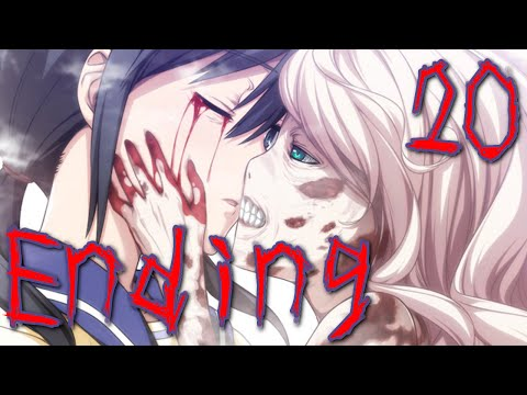 Corpse Party Blood Drive True Ending Reparations Chapter 10