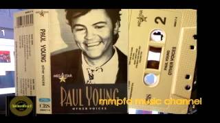 Paul Young Oh Girl