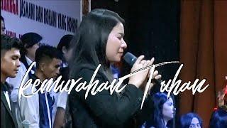 Download lagu Kemurahan TUHAN - Rachel Mutiara