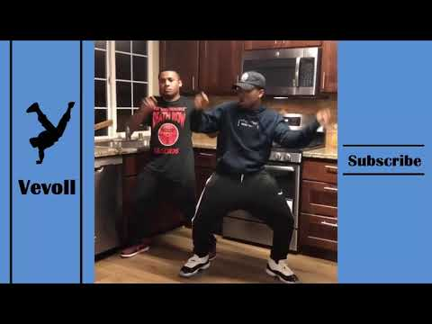 BEST OF @KIDA_THE_GREAT 2019 DANCE VIDEO COMPILATION