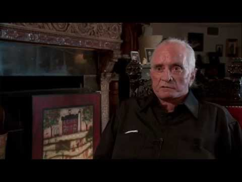 Johnny Cash on first hearing the music of the Carter Family
