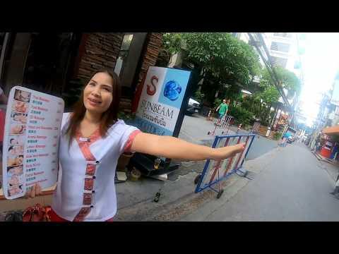 VLOG 23 DAYTIME IN PATTAYA THAILAND 2019