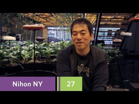 Nihon NY - Episode 27 - Otomo Yoshihide