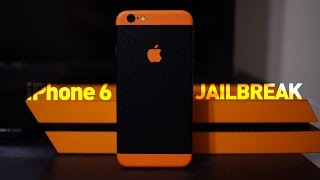 What's On My Jailbroken iPhone 6 - iOS 8.4