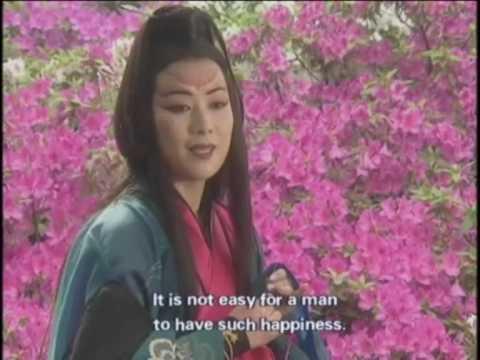 XAJH 2001 Fight with Dong Fang Bu Bai part 2.wmv