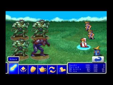 Final Fantasy IX — Википедия