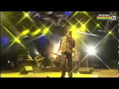 Richie Spice - Marijuana @ Rototom Sunsplash 2013