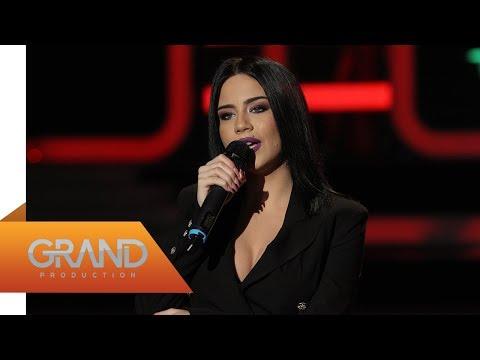 Ajsa Kapetanovic - Sve mi oprastas - GP - (TV Grand 10.01.2020.)