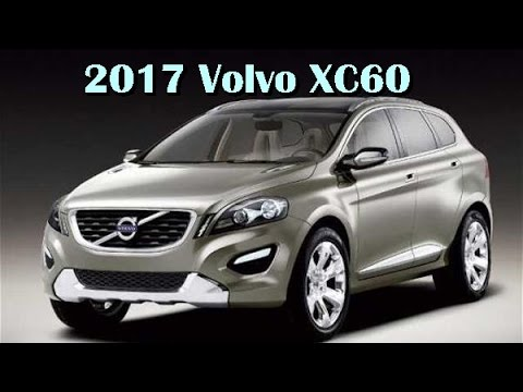 2017 volvo xc60 picture gallery youtube. Black Bedroom Furniture Sets. Home Design Ideas