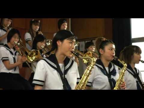 swing girlsmoonlight serenadeOST