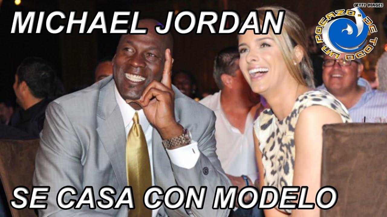 Michael jordan se casa por segunda vez con modelo cubana - La casa de michael jordan ...