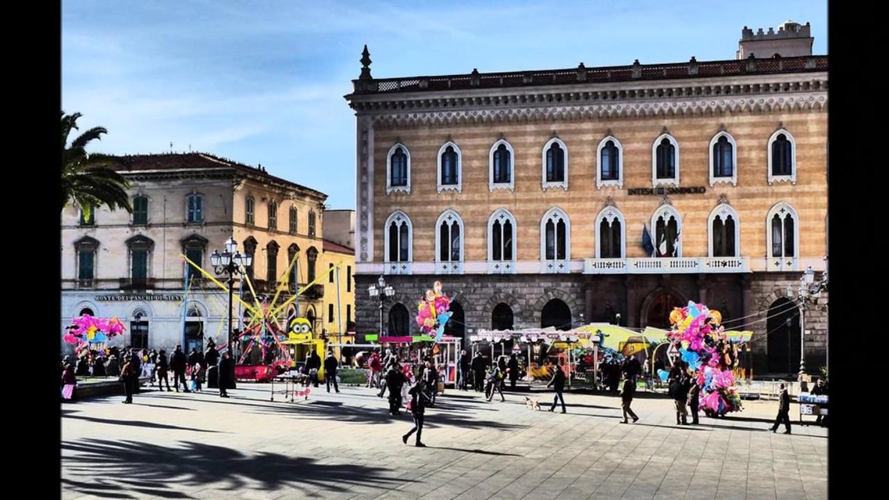 ''Sassari Città da Amare / Fotovideo di ''Carmelitos ...