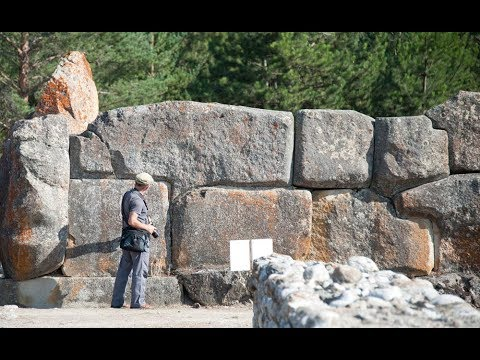 The Polygonal Masonry in Turkey and Ancient Megaliths