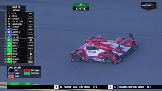 Part 1 - 2021 Rolex 24 At Daytona