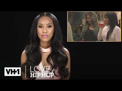 Love & Hip Hop: Hollywood   Check Yourself Season 3 Episode 1: Don't Judge My Solution   VH1