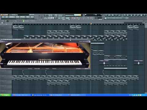 Nelly  Just a Dream instrumental Remix  HuNTeX