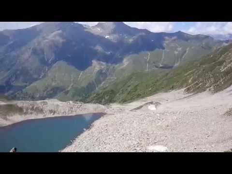 Beautiful and Amazing Ansoo Lake (HD)
