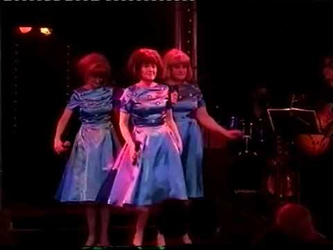 The Fabulous Singlettes   Sixties Medley
