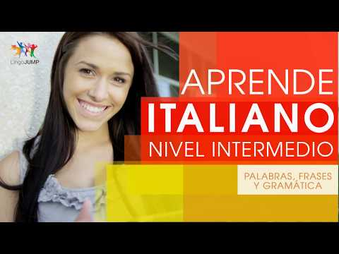 aprende-frases-en-italiano---nivel-intermedio-¡aprende-rápido-frases-y-gramática-en-italiano!