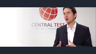 La prédictivité des tests de recrutement par Central Test