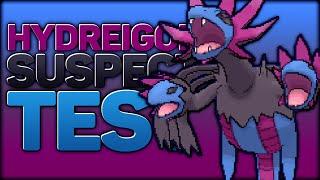 Pokémon Showdown - Hydreigon Suspect Test | [Teil 1] w/ Raizor & glebber!