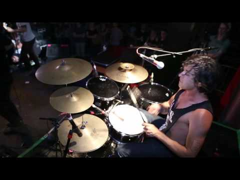 Hail The Sun - Will They Blame Me If You Go Disappearing? [Donovan Melero] Drum Video Live [HD]