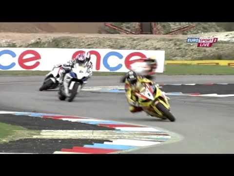 MCE Insurance British Superbike Championship - Thruxton Race 2 Highlights