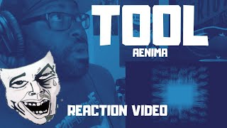 * This Is Incredible*  TOOL - Aenima (Audio) |  REACTION