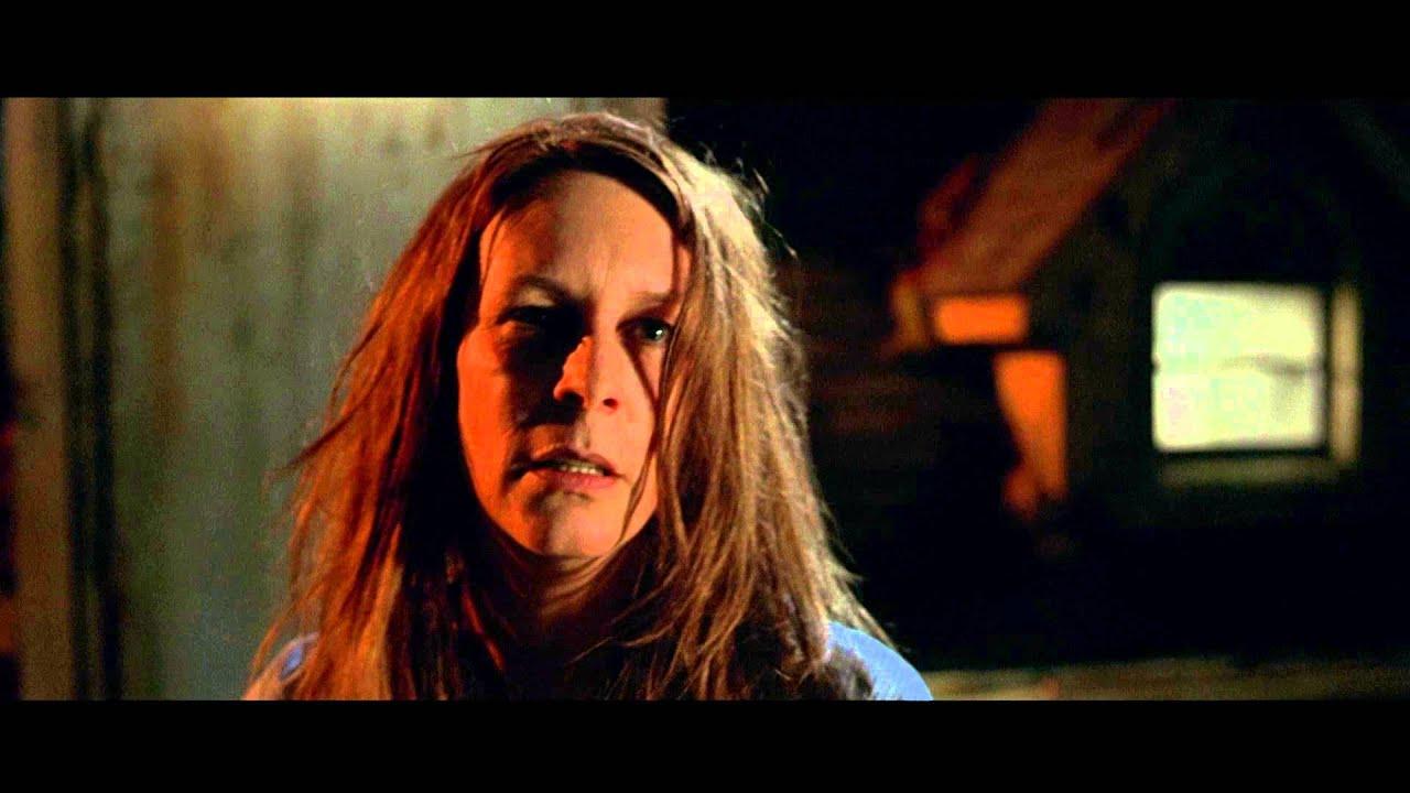 Хэллоуин: Воскрешение - Трейлер
